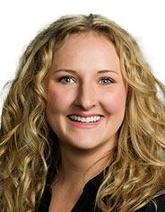 Melissa Dove, HR Business Partner